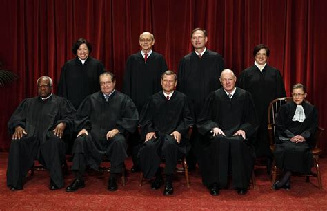 supreme court justices some want to limit justices to 18 years on supreme court
