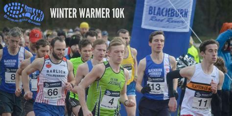 couch to 5k blackburn blackburn road runners winter warmer 10k and 2k junior
