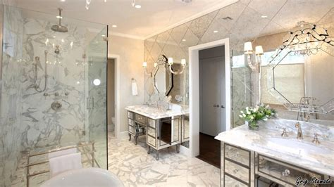 Interior Design Decorating Ideas Stunning White And Silver Interior Decorating Ideas