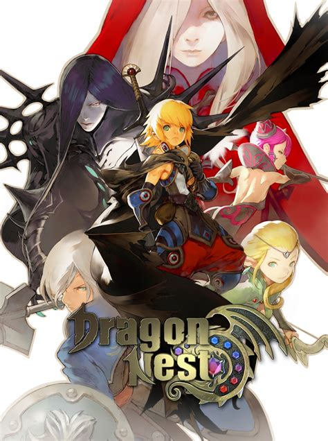 dragon nest dragon nest the msupdate blog page 5