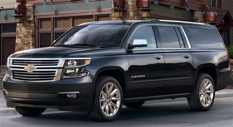 2017 2018 chevrolet suburban for sale in your area