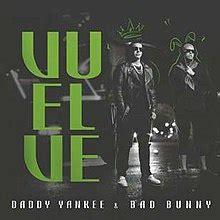 vuelve daddy yankee song wikipedia