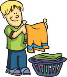 Age appropriate chores for children home start majik