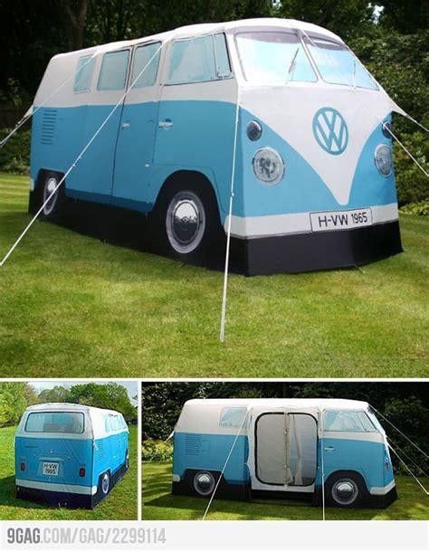 Ac Duduk G 8 vw kombi tent volkswagen tents and vans