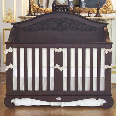 lifetime convertible crib baby furniture bedding chelsea lifetime convertible crib