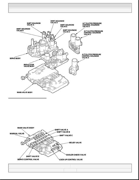 car repair manuals online free 2007 honda element head up display service manual how to install 2010 honda element valve body solved location and replacement