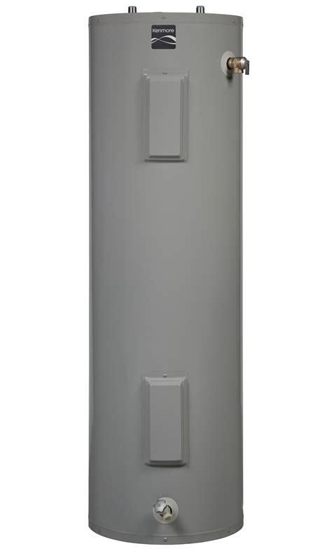 Daalderop Electric Water Heater kenmore 58640 40 gal 6 year electric water heater
