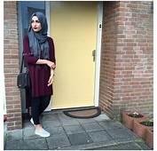 Hijab Fashion 2017  Comment Avoir Un Street Style