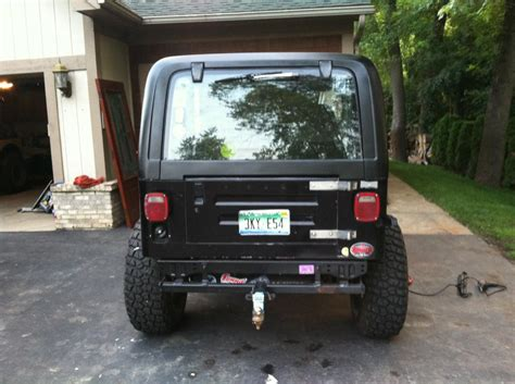 what did you do to your yj today page 3083 jeepforum