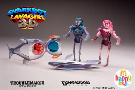 Best Sharkboy And Lavagirl Toys Photos 2017 ? Blue Maize