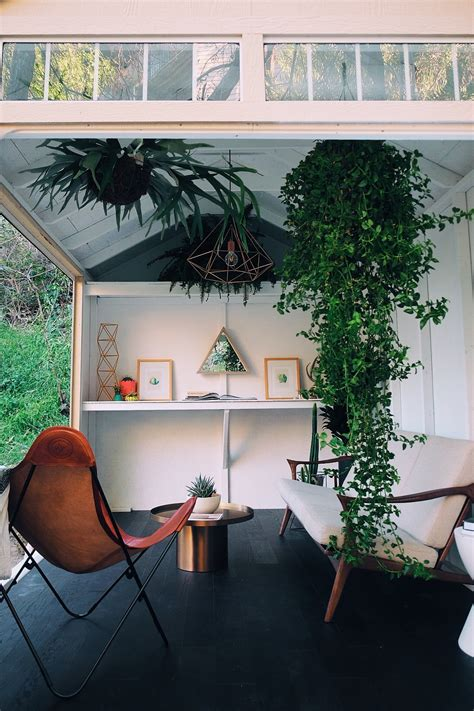 The Tiny Tool Shed Backyard Escape Project Design Milk | the tiny tool shed backyard escape project design milk