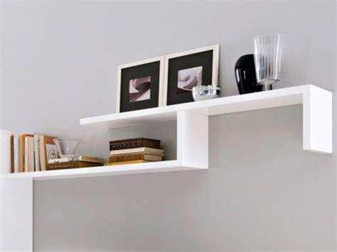 mensole componibili mensole moderne componibili vari colori bianco o nero