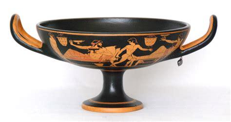 vaso greco a due anse vasi thinglink