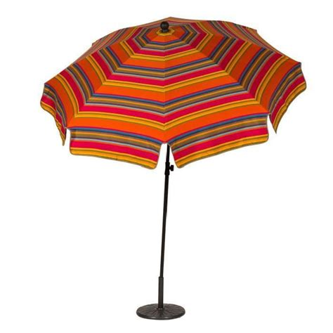 Parasol Inclinable Pas Cher by Parasol Droit Rond M 226 T Inclinable 233 Samba Fuchsia