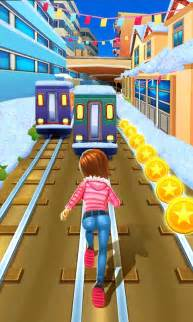 subway runner apk subway princess runner apk free arcade for android apkpure