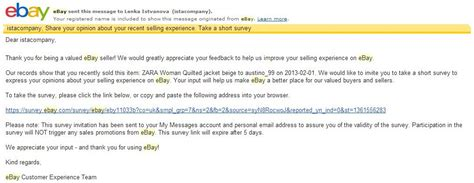 ebay feedback templates how to start getting reviews from your customers