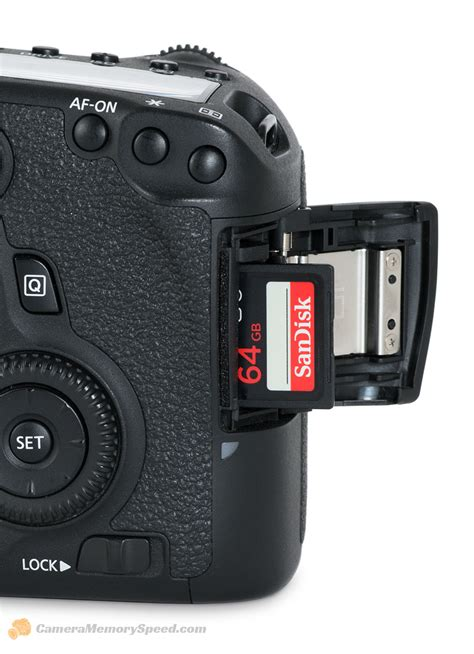 Memory Card Canon 600d canon 6d fastest sd card write speed tests and memory card