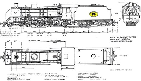 steam locomotive cab diagram steam workshop 3 1 2 malayan pacific