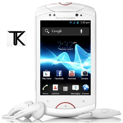 Hp Android Sony Ericsson Live With Walkman xperia live with walkman android 4 0 4 all accessories clickbd