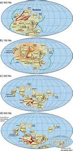 Supercontinents earth s radical story of birth and destruction ohio