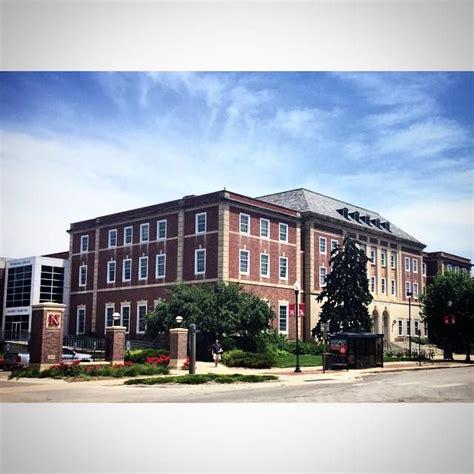 Unl Mba Salary by Nebraska Union On The Cus Of The Of Nebraska