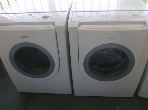 bosch washer dryer washer and dryers bosch washer and dryer