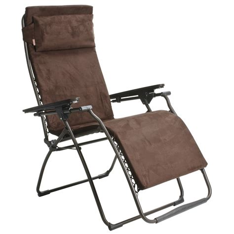 lafuma reclining chair lafuma futura mellow folding recliner chair 5003a save 36