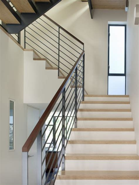 Staircase Window Ideas Modern Staircase Design Ideas Remodels Photos