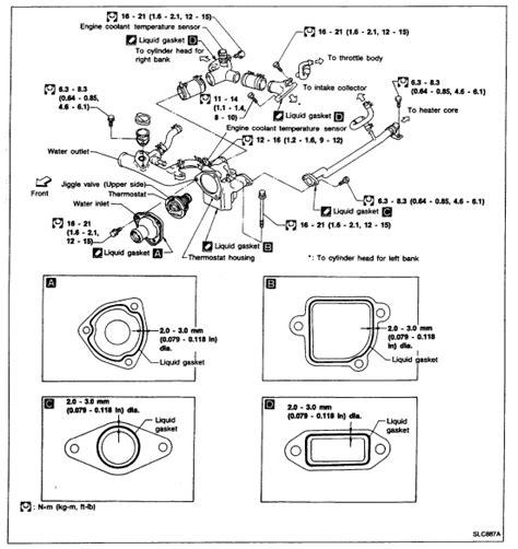 2003 infiniti m45 exhaust wiring diagrams wiring diagram
