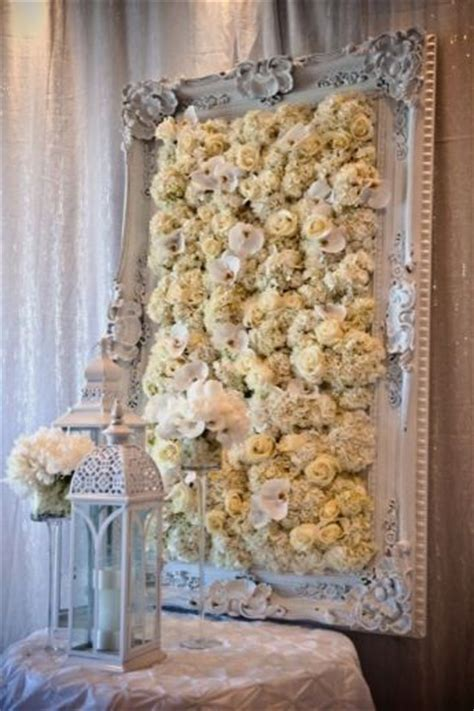 flower wall wedding cost 10 ways to use flowers at your wedding wedmegood