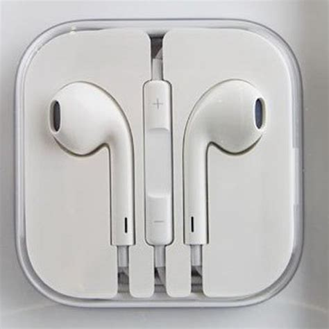 Earphone Apple Iphone 5 Apple Iphone Earphones Earpods With Remote And Mic Headphones For Iphone 3 3s 4