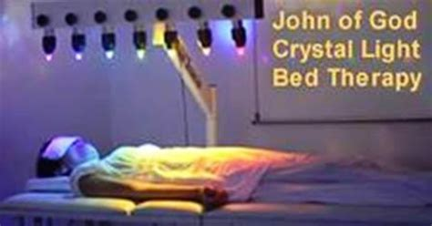 john of god crystal bed crystal bed