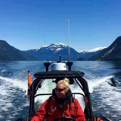 canadian coast guard reviews glassdoorca