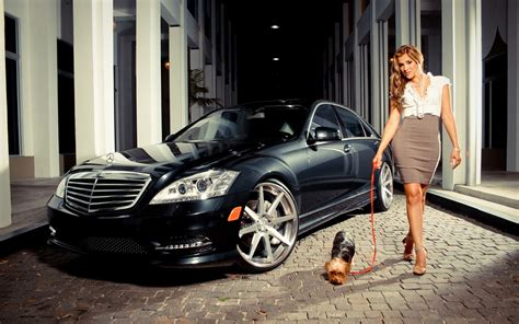 Dogs Wallpaper by Women Cars Dogs Wallpapers