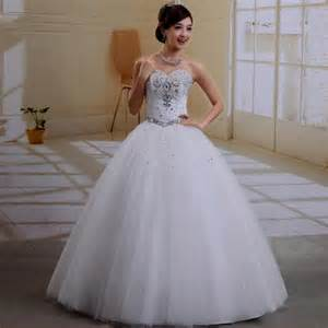strapless wedding dresses with diamonds great