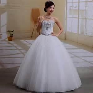 princess strapless wedding dresses with diamonds naf dresses
