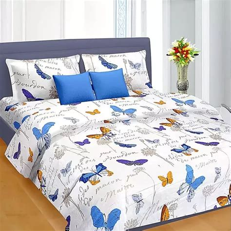 cotton bed sheets where can i find good quality cotton bedsheets in india