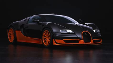 black and orange bugatti black orange bugatti front by apexx ipredator on deviantart