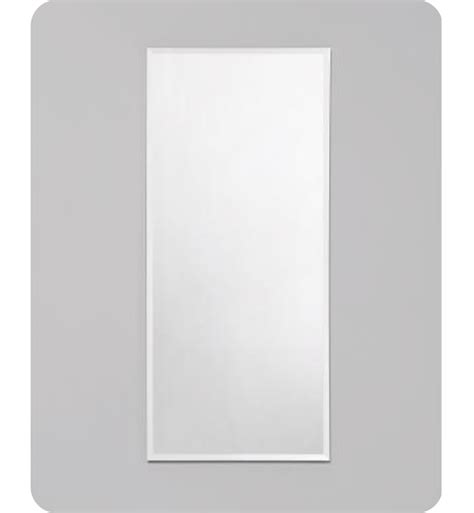 Robern R3 Series - robern r3 series 16 quot x 36 quot medicine cabinet with wide flat
