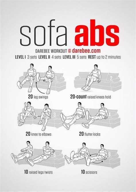 ejercicios abdominales en casa rutina para hacer abdominales en casa desde el sof 225