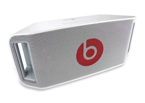 Speaker Bluetooth Beatbox By Dr Dre dr dre beatbox portable bluetooth speakers launch this week