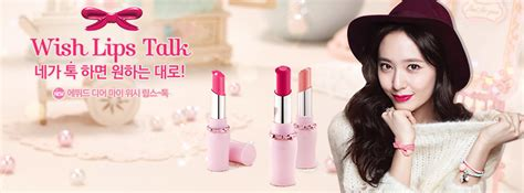 Lipstik Etude Original chibi s etude house korea new product etude dear my