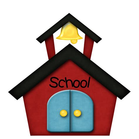 clipart school bell in school clipart clipground