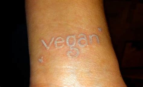 vegan wrist tattoo 25 vegan tattoos on wrists
