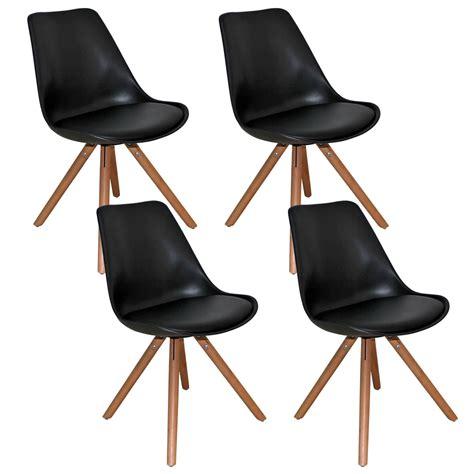 chaise design noir chaise design noir