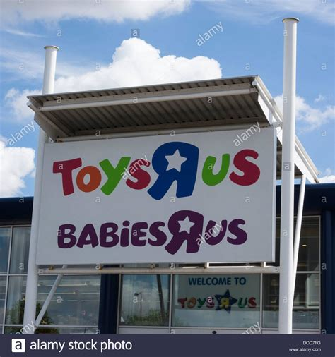 Does Toys R Us Sell Babies R Us Gift Cards - toys r us and babies r us store on a cambridge retail park stock photo royalty free