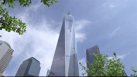 How Many Floors Were The Towers by Inside Look At One World Trade Center Observatory