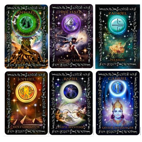 Oracle Gift Card - pin oracle cards on pinterest