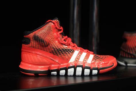 adidas crazyquick flexible basketball shoes