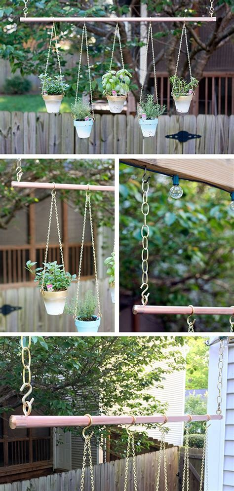 hanging window herb garden 25 best ideas about hanging herbs on hanging